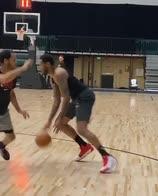NBA, Carmelo Anthony (in grande forma) torna ad allenarsi