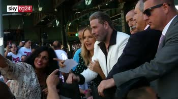 Addio a Kelly Preston, la moglie di John Travolta aveva 57 anni
