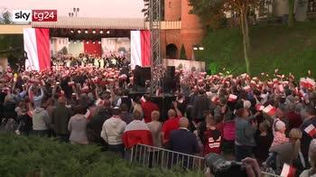 Elezioni Polonia, vince il presidente uscente Duda