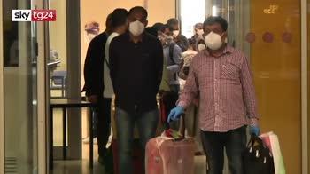 ERROR! Allarme virus, 24 nuovi casi nel Lazio, 22 d'importazione