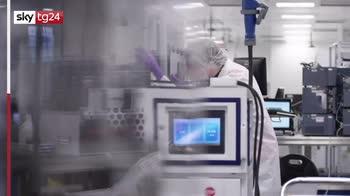 Coronavirus, l'azienda Moderna annuncia ultima fase test vaccino