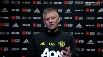 Ole: FFP for others to discuss