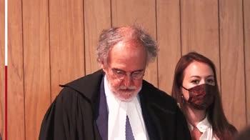 24 anni di carcere Ousseynou Sy, la lettura della sentenza