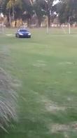 maradona-auto-sirena-polizia-video