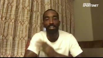 """NBA. JR Smith: """"Ho portato poche mutande in valigia"""""""