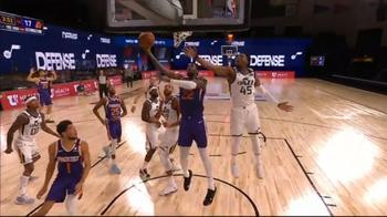 NBA Highlights: Utah-Phoenix 88-101