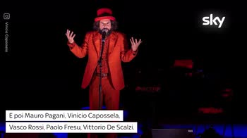 """VIDEO """"Crêuza de mä"""", 18 artisti per il Ponte Morandi"""