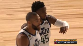 NBA Highlights: Utah-Miami 101-99