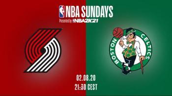 NBA Sundays: la preview di Boston-Portland