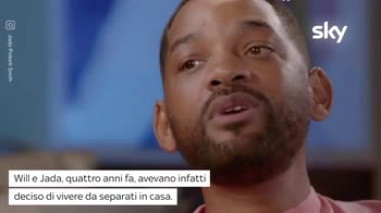 VIDEO Jada Pinkett Smith ammette di aver tradito Will Smith