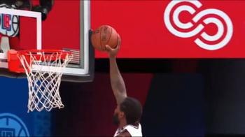 NBA Highlights: LA Clippers-Sacramento 102-106
