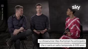VIDEO Star Trek Discovery, la data della stagione 3
