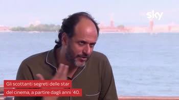 VIDEO I segreti delle star: nuovo film per Luca Guadagnino