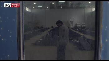 Nour, il film sui migranti con Sergio Castellitto