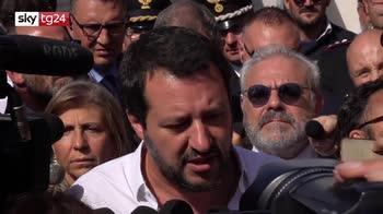 Open Arms, Senato autorizza processo a Salvini