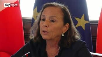 Questione migranti, Lamorgese: con accordo Tunisi numero rimpatri pre-Covid
