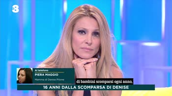 Ogni Mattina, si parla di Denise Pipitone