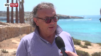 ERROR! Lampedusa attende la nave quarantena