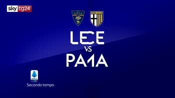 Serie A, Lecce-Parma 3-4_ gol e highlights x tg_4247895