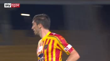 ERROR! Gli highlights di Lecce-Parma