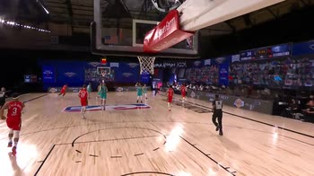 NBA, Play of the Day: Zion Williamson