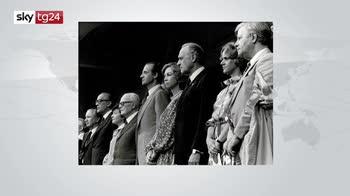 ERROR! Juan Carlos, ascesa e rovina di un sovrano