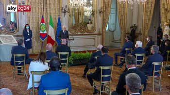 ERROR! Regioni, Mattarella, devono attuare la Costituzione