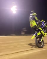 Valentino-rossi-cesare-cremonini-ranch-video