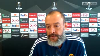 Nuno: PL should give us more time off