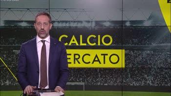 WARN! - calciomercato marchetti su skriniar ore 20.10 canale 201