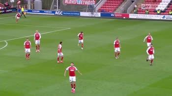 Barton: I despise football without fans