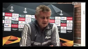 Ole: We never saw the best of Sanchez