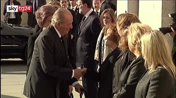 Juan Carlos, la scelta dell'ex monarca divide governo