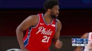 NBA il migliore della notte Joel Embiid_3453817