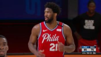 NBA Highlights Washington-Philadelphia 98-107_3705626