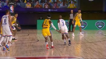 NBA, le gare della notte _3218882
