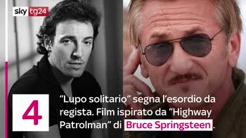 VIDEO 5 curiosità su Sean Penn