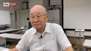 Hiroshima, il racconto di Yasuo Harada, un superstite
