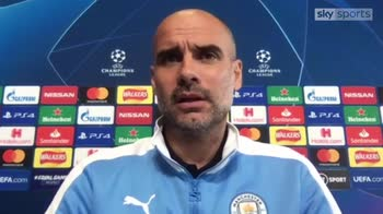 Pep: Garcia wants to leave