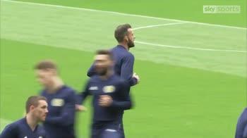 Lennon: Celtic 'in talks' with Fletcher