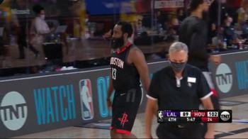 NBA Highlights Houston-LA Lakers 113-97 _4602114