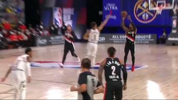 NBA il migliore della notte Damian Lillard 7 agosto_2011684