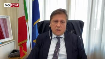 Lockdown, Sileri: chiudere Italia fu scelta migliore