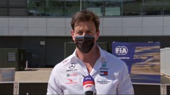 WARN! - f1 intervista bonotto su racing point ore 16.27 canale 207