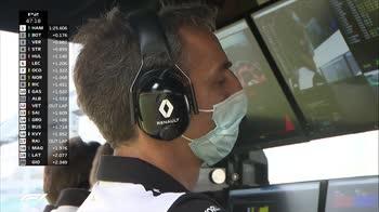 WARN! - f1 canale 207 ore 16.42 chinchero 6 team vogliono chiarimenti su racing point