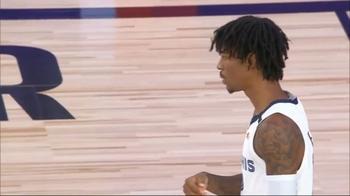 NBA Highlights: Memphis-OKC Thunder 121-92