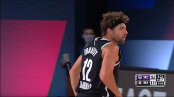 NBA Highlights: Brooklyn-Sacramento 119-106
