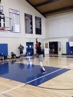 NBA, Steph Curry: l'imitazione di Joel Embiid è perfetta