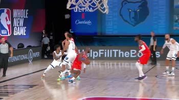 NBA, Play of the Day: Chris Paul