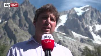 Stefano Miserocchi: situazione verso la normalità